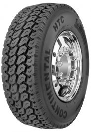 CONTINENTAL HTC 275/70R22.5
