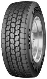 CONTINENTAL HTC1 445/65R22.5