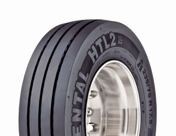 CONTINENTAL HTL2 ECO-PLUS 385/65R22.5