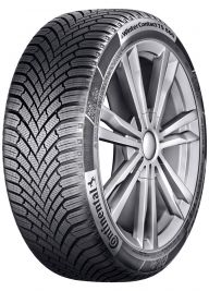 CONTINENTAL WinterContact TS860 165/65R15 81T