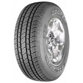 COOPER DISCOVERER CTS 255/65R17 110T