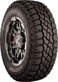 COOPER DISCOVERER S/T 205/80R16 104T XL