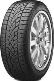 DUNLOP SP WINTER SPORT 3D MS 255/45R17 98V