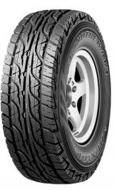 DUNLOP GRANDTREK AT3 245/70R16 111T XL OWL
