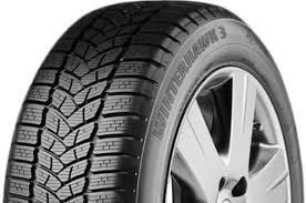 FIRESTONE Winterhawk 3 225/50R17 98H XL