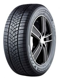 FIRESTONE Destination Winter 215/65R16 98T