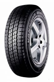 FIRESTONE Vanhawk Winter 215/65R16C 109T