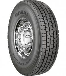 FULDA WINTERFORCE 315/70R22.5