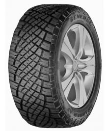 GENERAL Grabber AT 255/60R18 112H XL