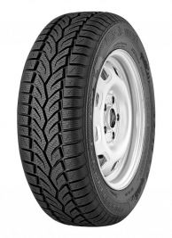 GISLAVED Euro*Frost3 Sil 175/65R15 84T