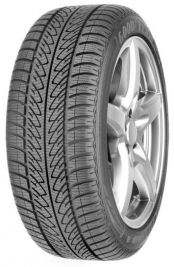 GOODYEAR UG 8 PERFORMANCE MS 205/45R17 88V XL