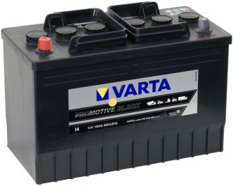 Varta Promotive Black 110 Ah
