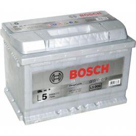 Bosch L5 75 Ah