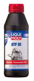 Liqui Moly  ATF III 500ml