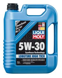 Liqui Moly Longtime High tech 5W30 5L