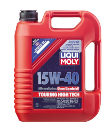 Liqui Moly SAE Touring High Tech Diesel 15W40 5L