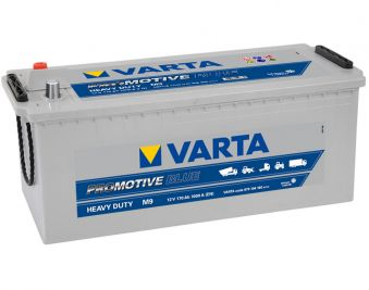 Varta Promotive Blue 170 Ah