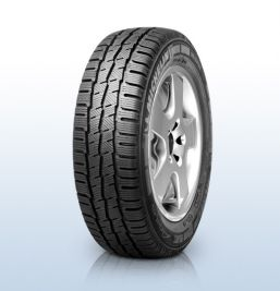 MICHELIN AGILIS ALPIN 235/60R17C 117/115R