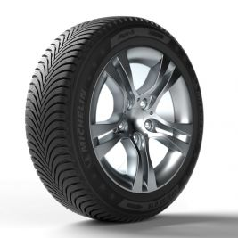 MICHELIN ALPIN 5 215/45R17 91V XL