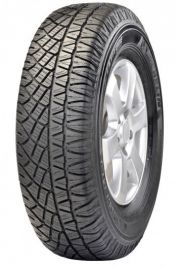 MICHELIN LATITUDE CROSS 235/55R18 100H