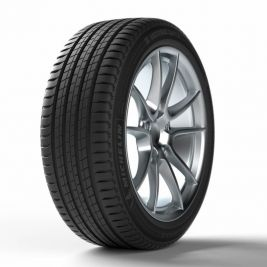 MICHELIN LATITUDE SPORT 3 GRNX 235/60R18 107W XL
