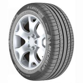 MICHELIN LATITUDE SPORT 255/55R20 110Y XL