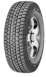 MICHELIN LATITUDE ALPIN 255/50R19 107H XL
