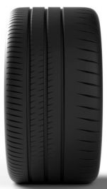 MICHELIN PILOT SPORT CUP 2 345/30R20 106Y