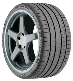 MICHELIN PILOT SUPER SPORT 255/40R18 99Y XL