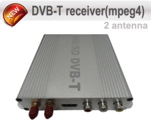 Navitex HM-V201A mpeg4 TV Tuner