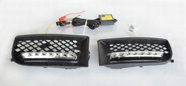 Navitex LED DRL-G04G Golf 5