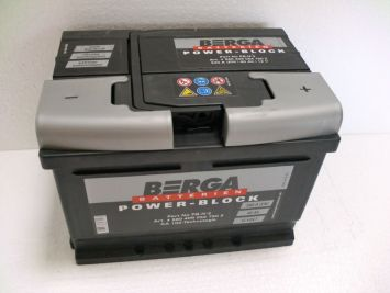 Berga Power Block 60 Ah
