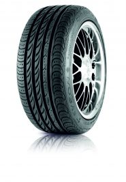SYRON CROSS 1 255/60R17 106V