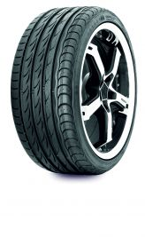 SYRON RACE 1 235/35R19 91Y XL