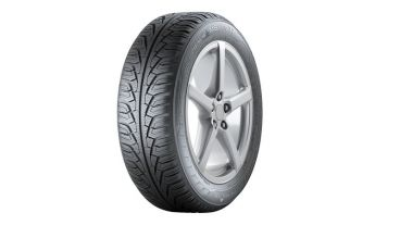 UNIROYAL MS plus 77 255/50R19 107V XL