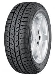UNIROYAL MS plus 77 255/35R19 96V XL