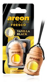 AREON FRESCO Vanilla Black