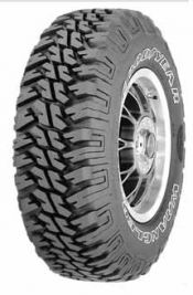 GOODYEAR WRANGLER MT/R     MS 235/85R16 114Q