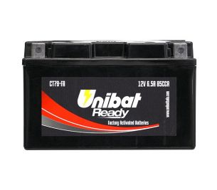 Unibat Ready CT7B-FA 6.5 Ah