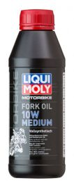 Liqui Moly Fork Oil 10w Medium 500 ml