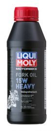 Liqui Moly Fork Oil 15w HEAVY 500 ml