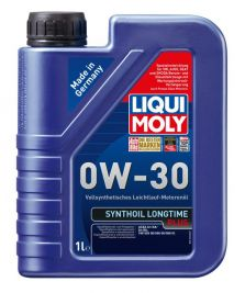 Liqui Moly Synth Long Time PLUS 0W-30 1L