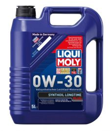 Liqui Moly Synth Long Time PLUS 5L