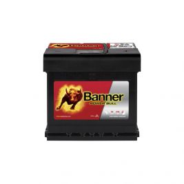 Banner Power Bull 50 Ah 450A