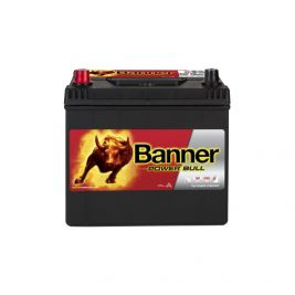 Banner Power Bull 60 Ah ASIA L+
