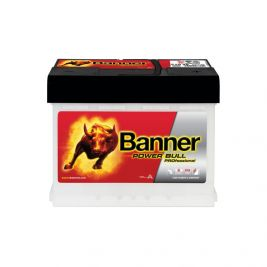 Banner Power Bull 50 Ah