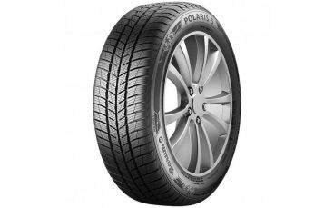BARUM POLARIS 5 215/60R17 100V XL FR