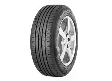 CONTINENTAL ECOCONTACT 5 185/55R15 86H XL