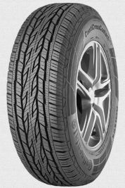 CONTINENTAL ContiCrossContactLX2 255/65R17 110T