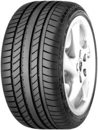 CONTINENTAL ContiSportContact 205/55R16 91W